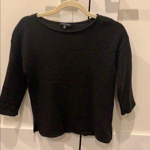 Petite Eileen Fisher sweater